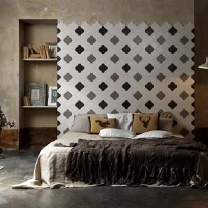 Arabesque Moroccan Lantern Floor And Wall Tile Bv Tile