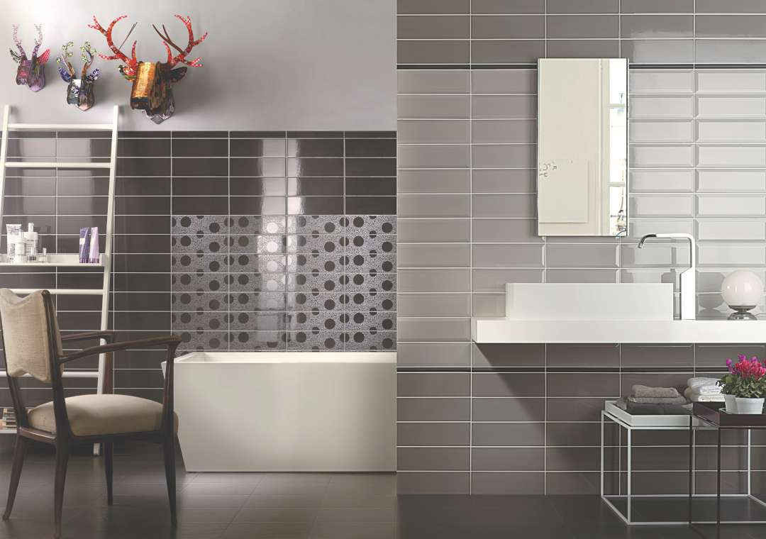 Silk Plus Floor And Wall Tile Bv Tile And Stone