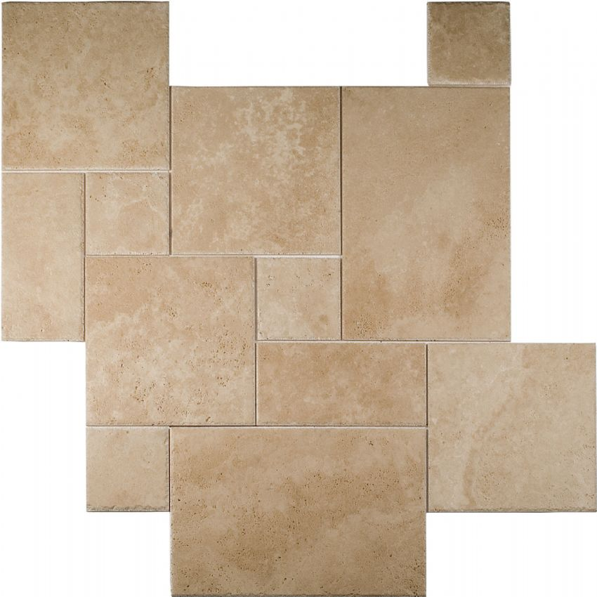 18x18 Travertine Tile Bv Tile And Stone