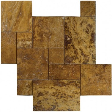 18x18 travertine tile bv tile and stone
