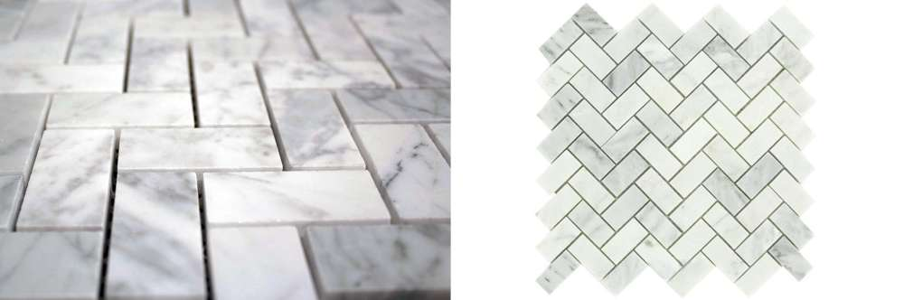 Marble Mosaic Floor And Wall Tile 2