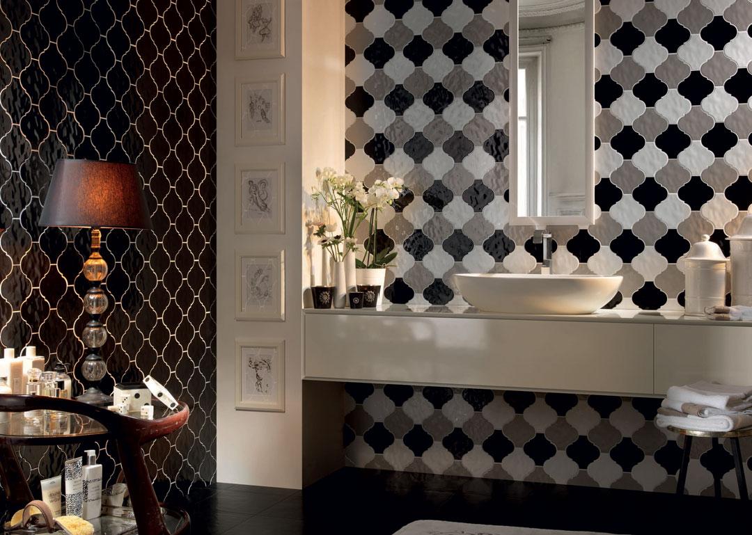 Arabesque moroccan lantern floor and wall tile bv tile - Tonalite piastrelle prezzi ...