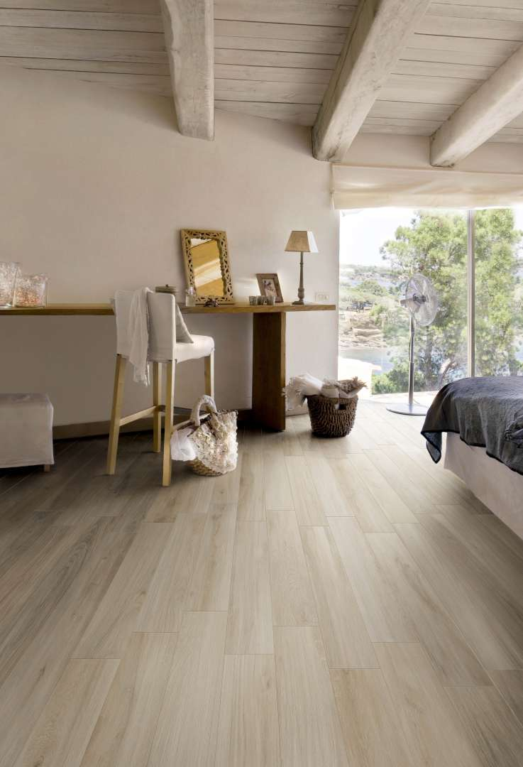 Cottage Wood Look Italian Floor And Wall Tile