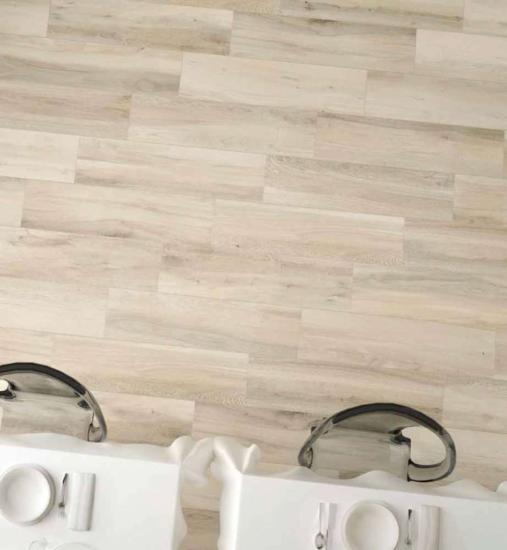 Cottage wood look floor and wall tile bv tile and stone cottage wood look floor wall tile scene 7 dailygadgetfo Images