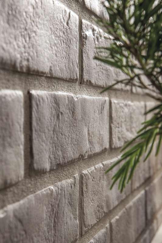 Tribeca Brick Look Italian Wall Tile Ceramic Rondine