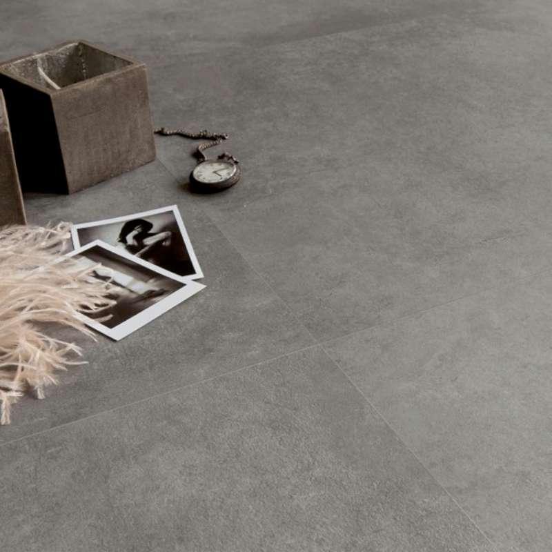 Midtown Concrete Look Floor