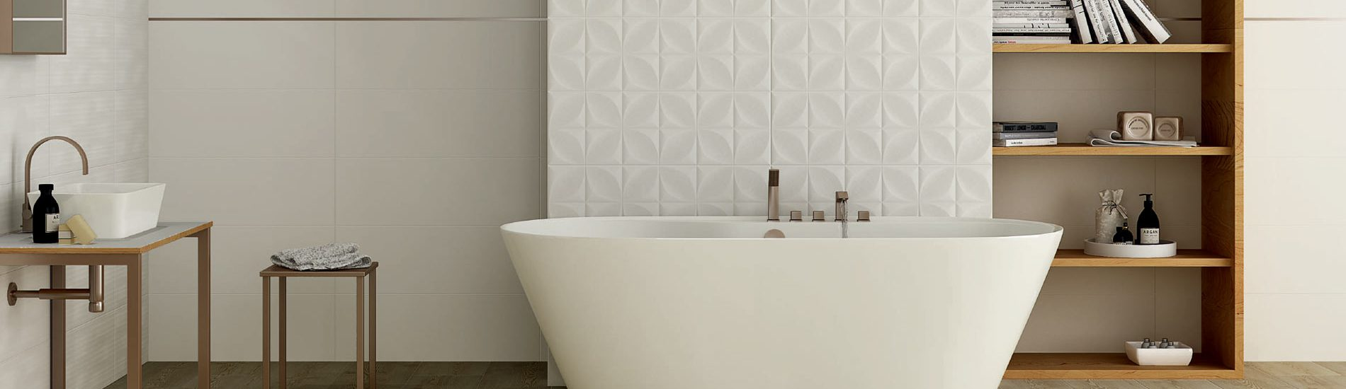 Polar Spanish Wall Tile - BV Tile and Stone