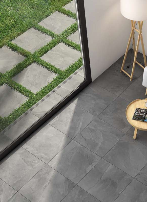Stonelife Slate Look Floor and Wall Tile - BV Tile and Stone