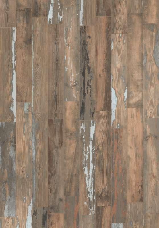 Painted Wood Distressed Wood Look Floor Amp Wall Tile