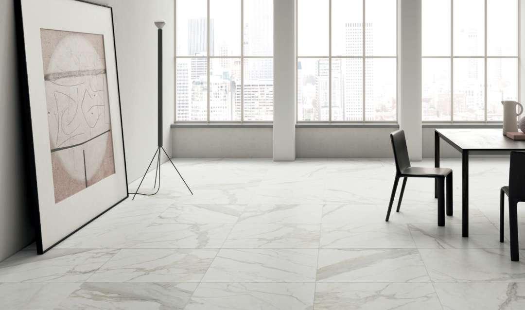 Marmorea - Italian Marble Look Floor & Wall Tile | Fioranese