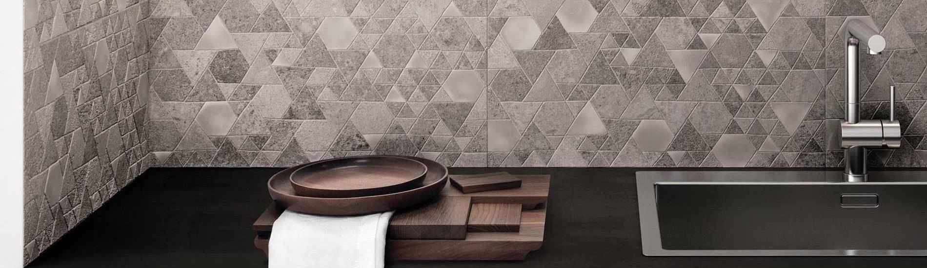Stone Look Deco Floor Wall Tile