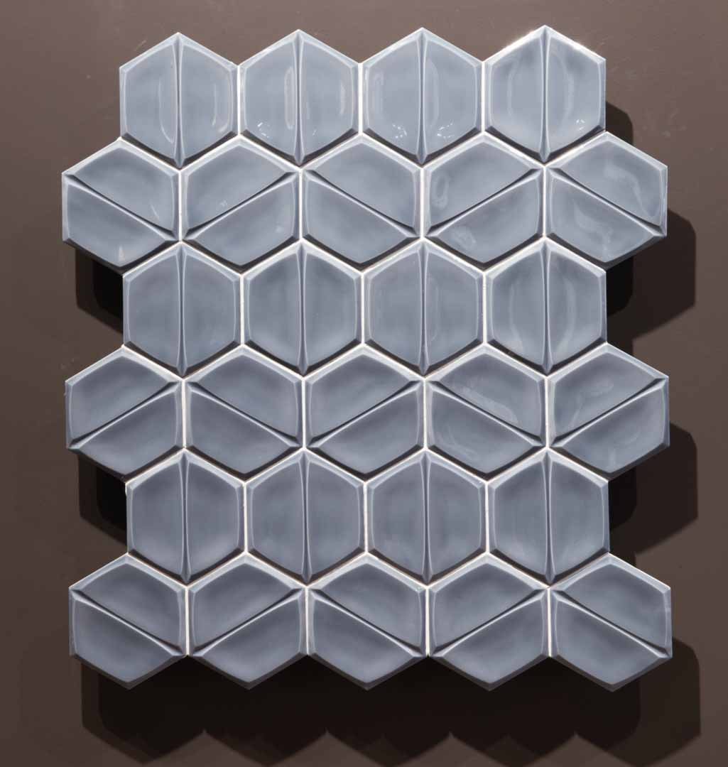 Magnolia Italian Deco Wall Tile Bv Tile And Stone