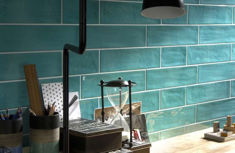Joyful Italian Subway Floor Amp Wall Tile Tonalite Bv