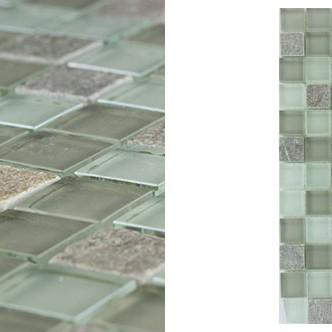 Glass Mosaics Floor Amp Wall Tile Bv Tile And Stone