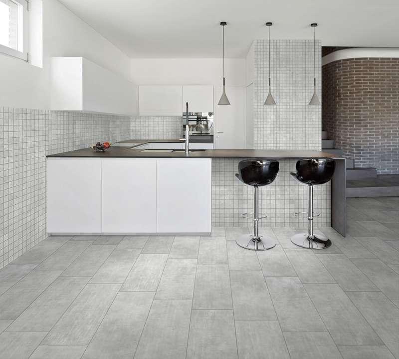 Factory Floor Amp Wall Tile Abitare La Ceramica Bv Tile