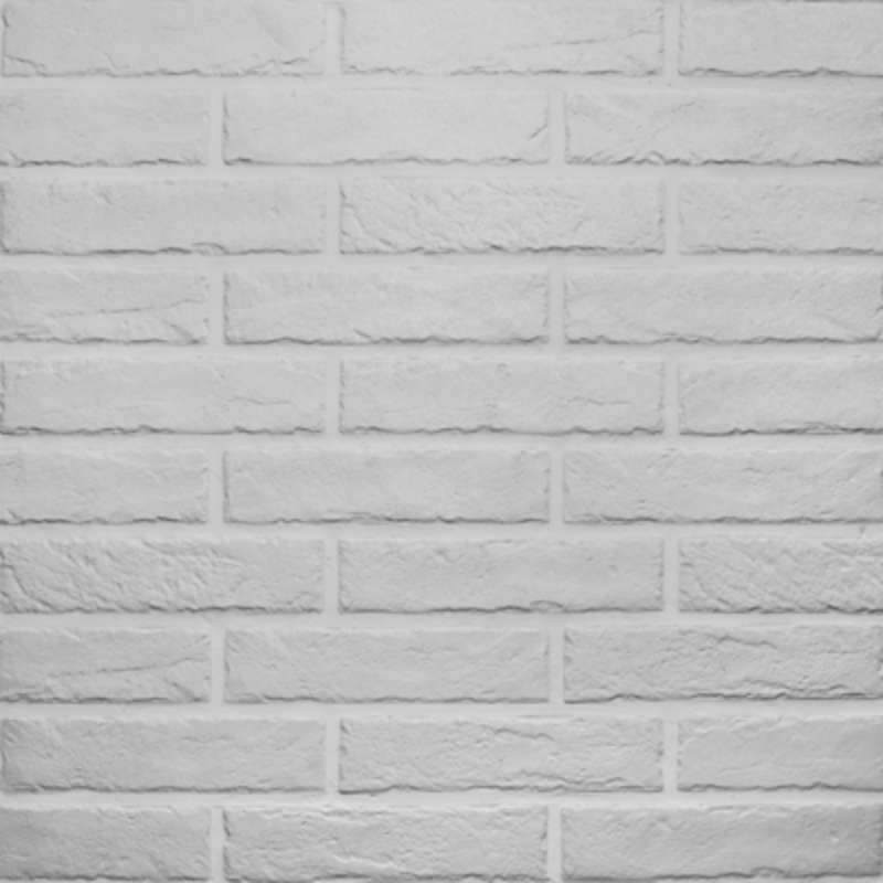 Tribeca 2 10 White Brick
