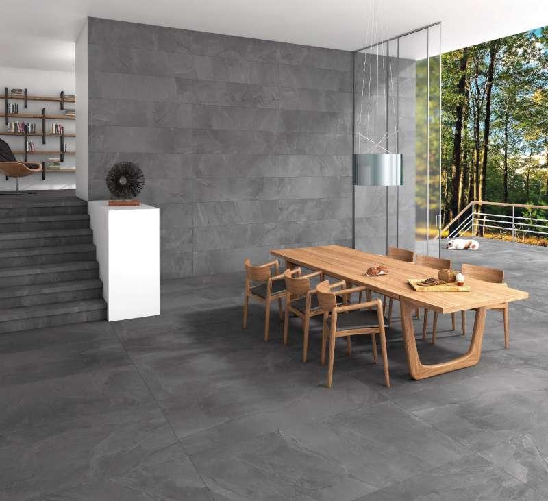 Stonelife Slate Look Floor And Wall
