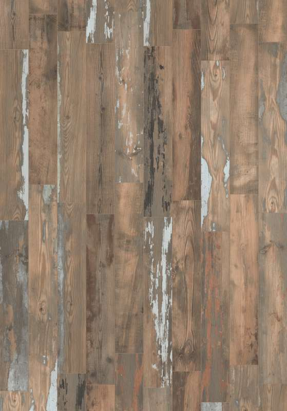 Painted Wood Distressed Wood Look Floor Amp Wall Tile